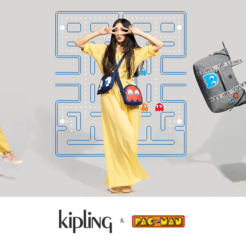 Kipling Asia